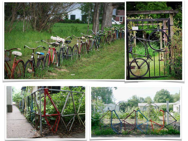 Bicikli helye