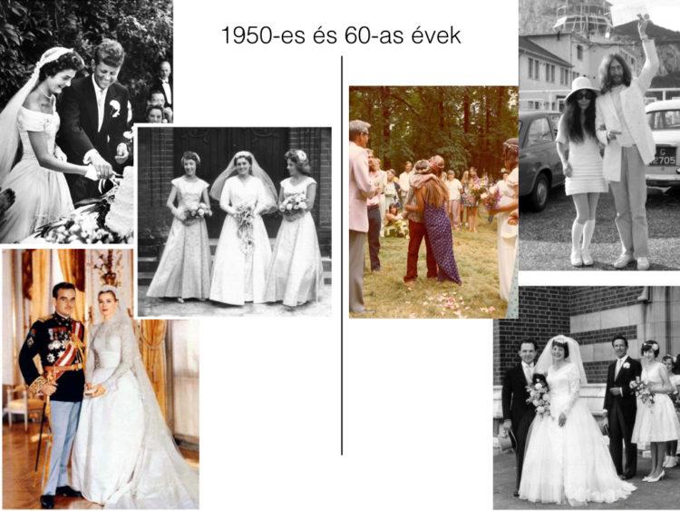 Az ötvenes években aztán megint visszatértek a klasszikus f4e060af18